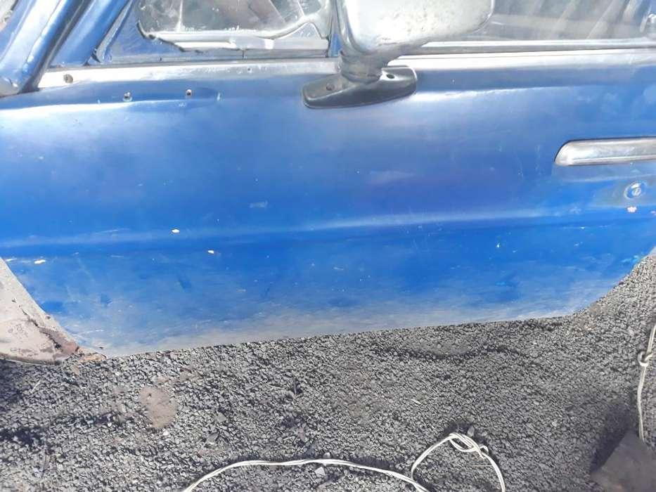 2 Puertas Datsun 1200