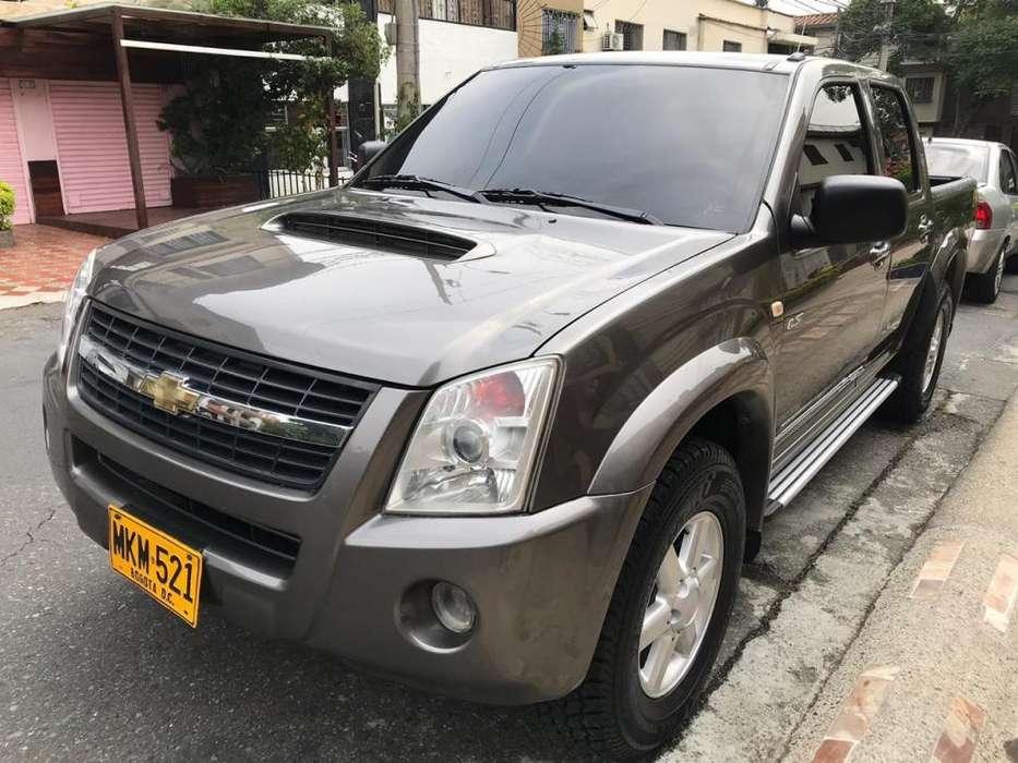 Chevrolet Dmax 2013 - 122546 km