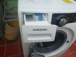Lavadora Samsung Inverte Negociable