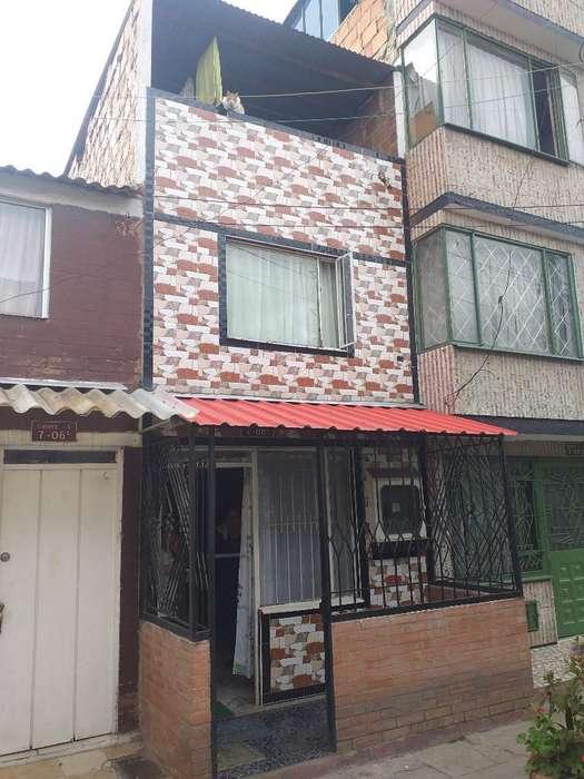Vendo Casa en Soacha Serca a La Autipist