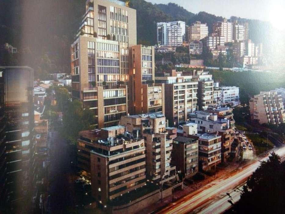 Apartamento, Venta, Bogota, CHICO, VBIDM2715