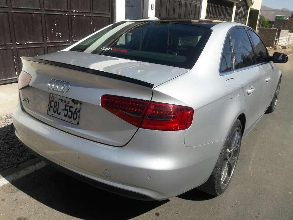 Audi A4 2014 - 60000 km
