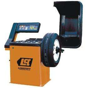 Balanceadora De <strong>neumatico</strong>s Lq100 Lusqtoff
