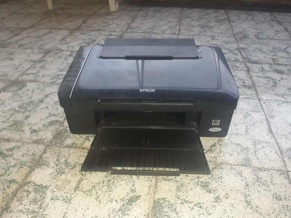 Impresora Multifunción para Repuesto