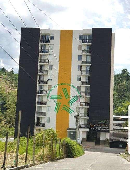 Vendo <strong>apartamento</strong> para estrenar Dosquebradas - wasi_1427925