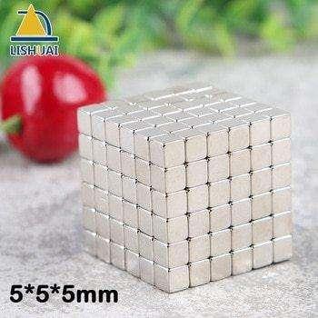 Cubo de Rubik 3mm Y 5 Mm
