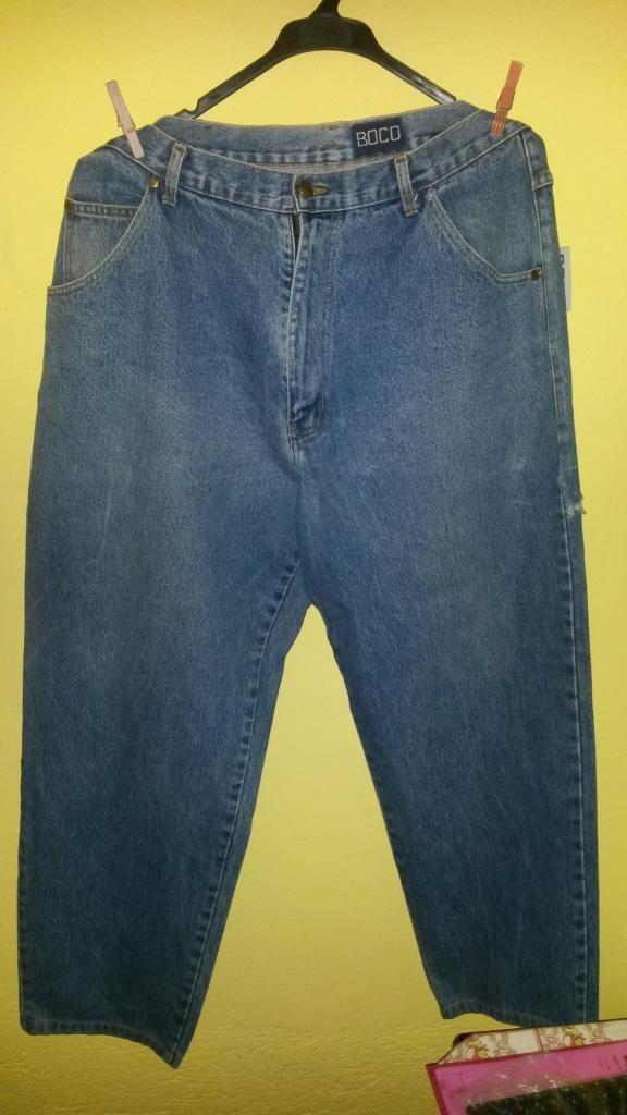 8dc12c343 Pantalon HOMBRE Talla 36 - Quito