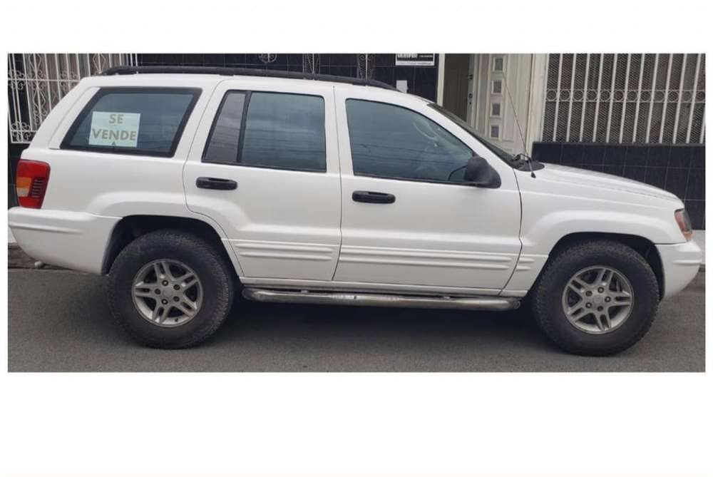 JEEP Cherokee 2002 - 170000 km
