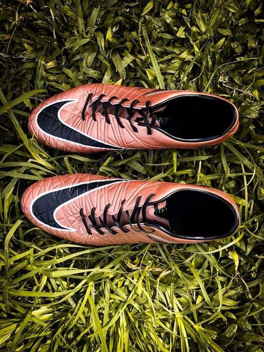 Botines Nike Hypervenom Futbol 11