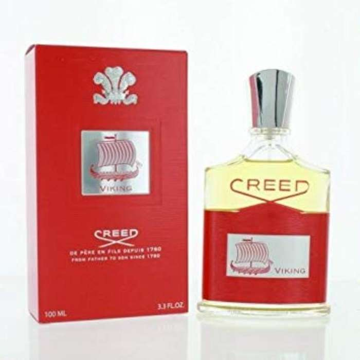 Perfume Creed Viking