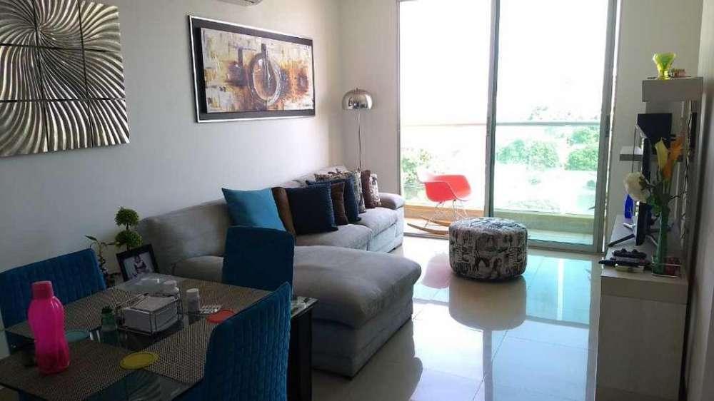 Apartamento en Venta Santa Mónica Barranquilla - wasi_1062900