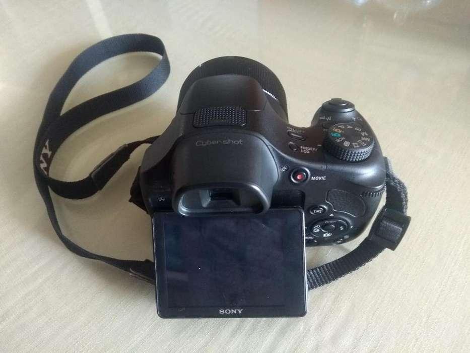 Se Vende Camara Sony Profesional