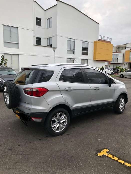 <strong>ford</strong> Ecosport 2015 - 60000 km
