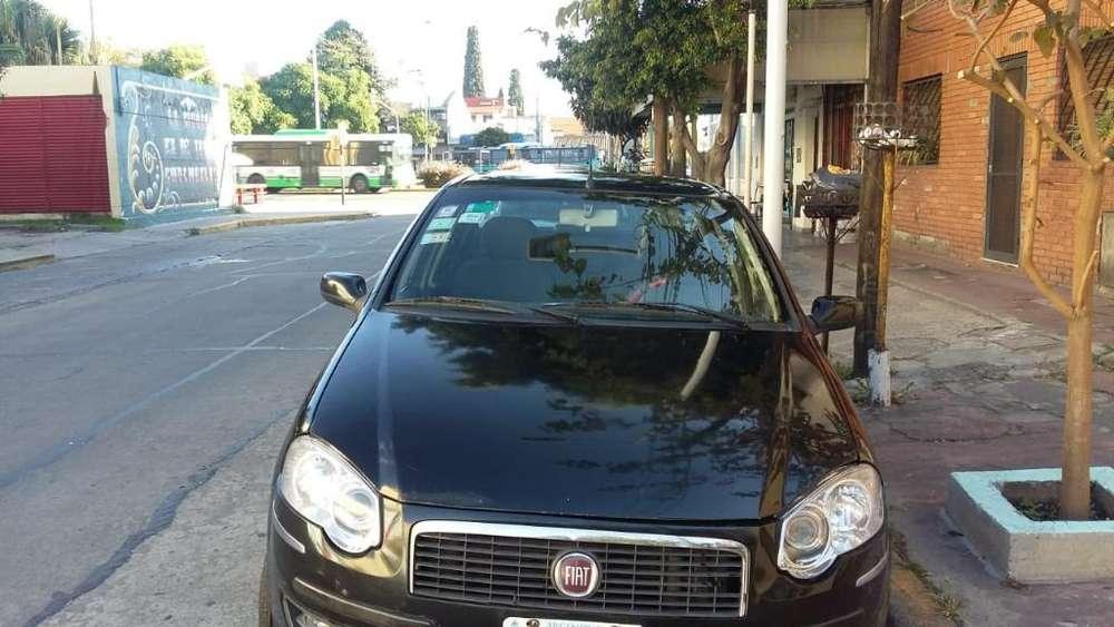 Fiat Siena 2009 - 385000 km
