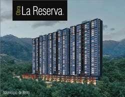 Obra La Reserva Apartamento Nuevo