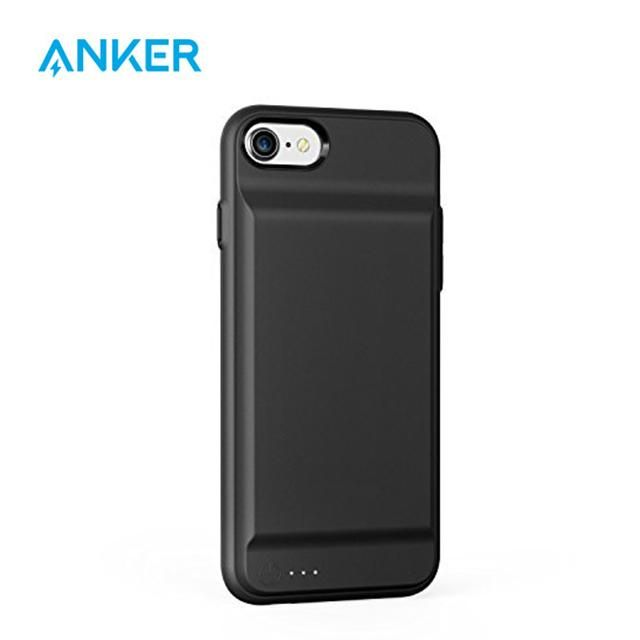 Iphone 7 8 Power Case Bateria Cargador Mfi 2750mah Anker Usa