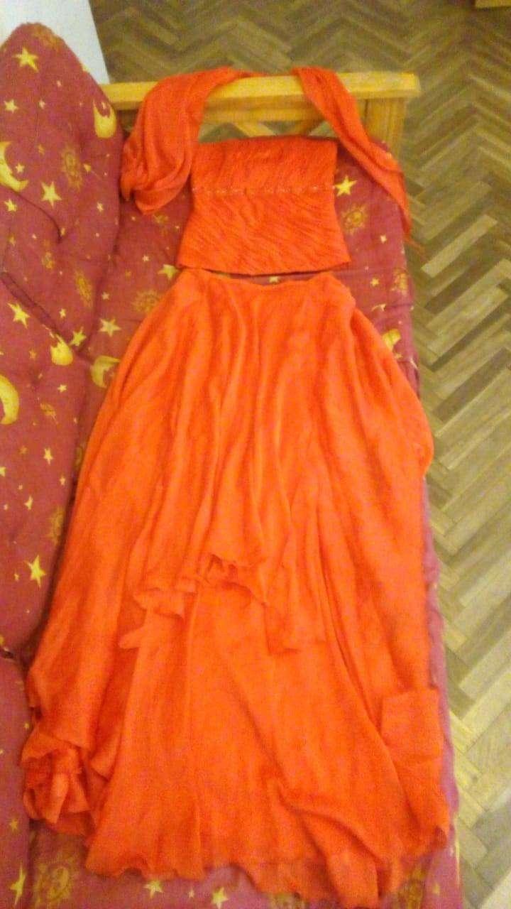 Vestidos Largos Para Fiesta Ropa Y Calzado 1100089104