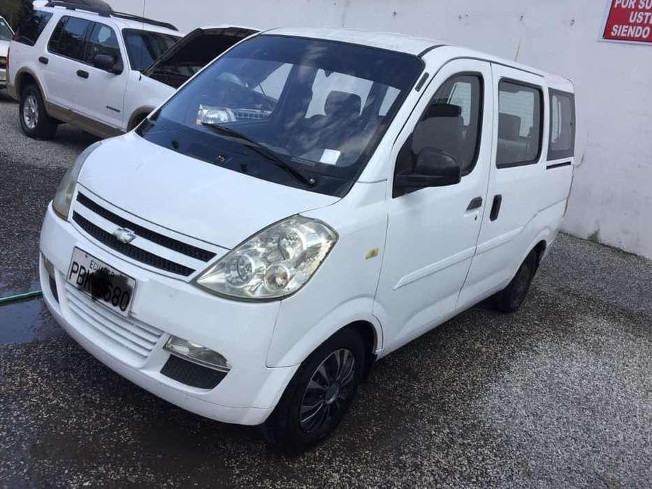 Chevrolet N200 2011 - 176000 km