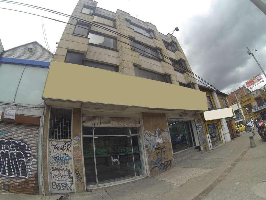Edificio en arriendo avenida caracas CA FR 19-400
