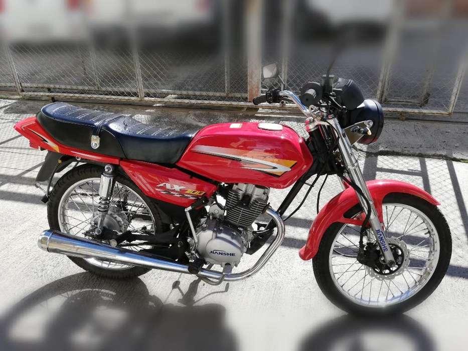 Moto Jianshe 150 Cc