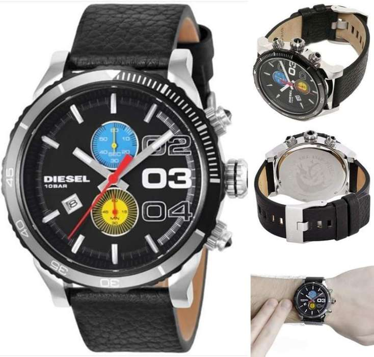caf4b0c297c4 Diesel  Relojes - Joyas - Accesorios en venta en Ecuador