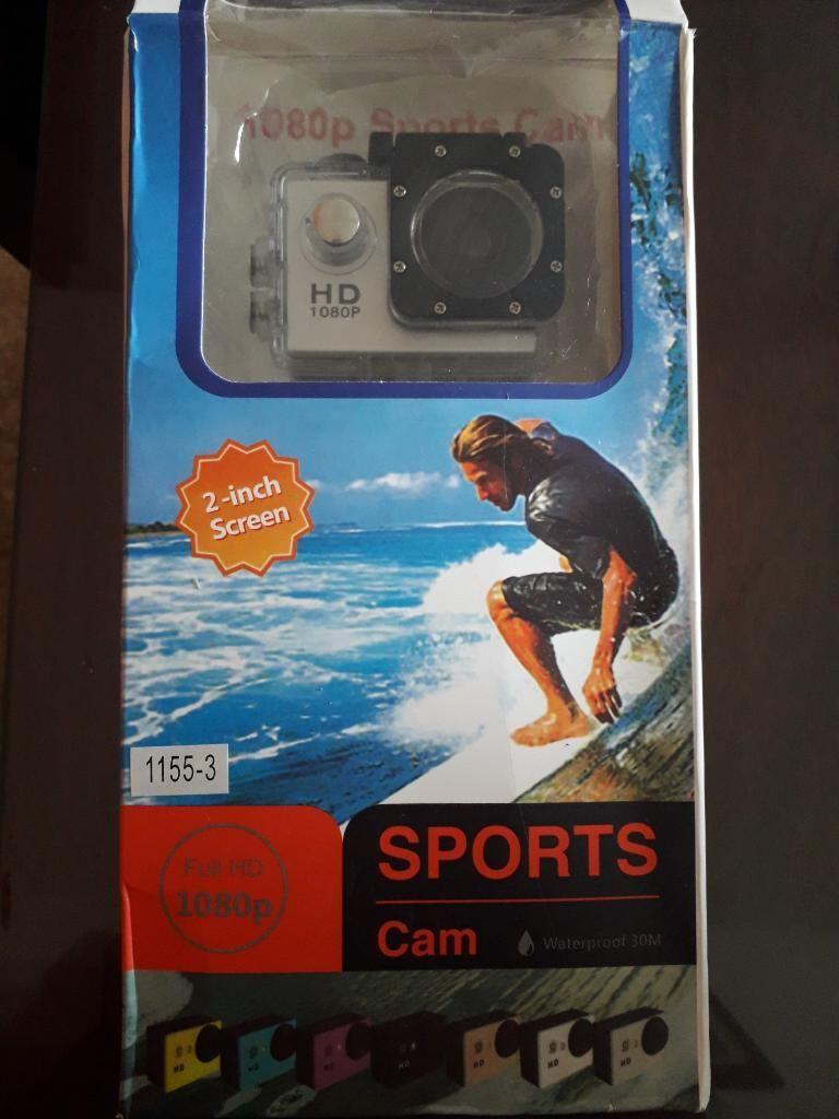 Camara Sport