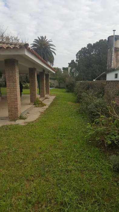 Vendo Casona Centro Funes.magnifica.