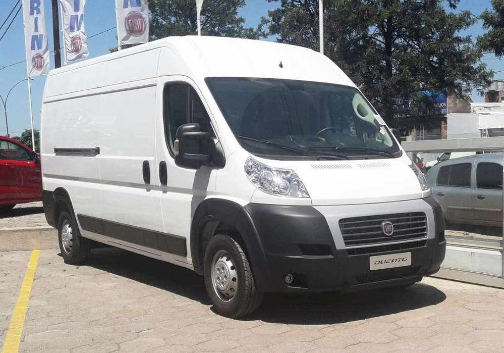 <strong>fiat</strong> Ducato 2019 - 0 km