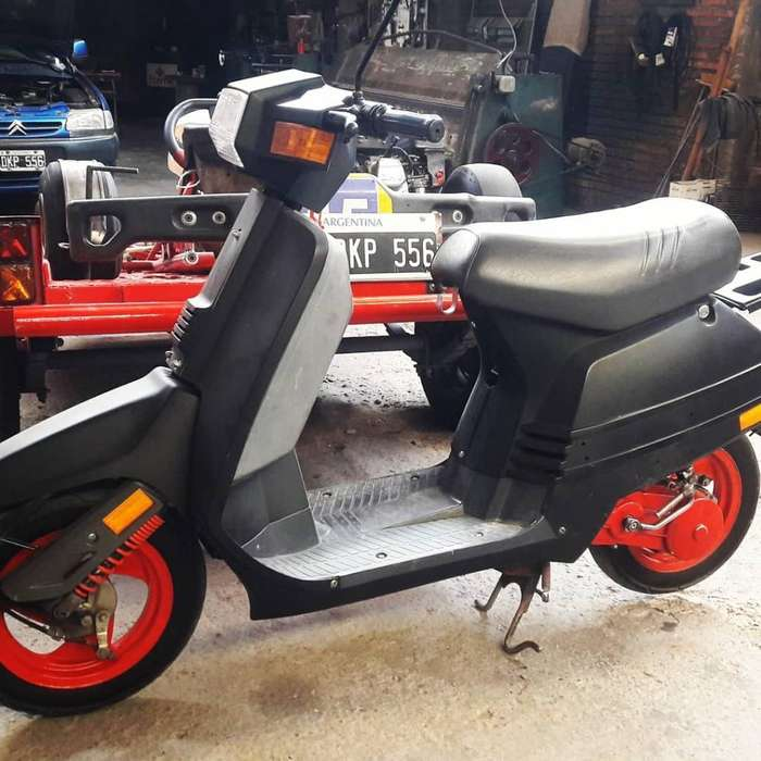 <strong>scooter</strong> 50cc Peugeot Mod.91