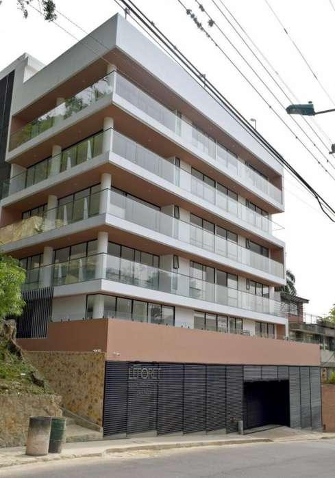 Apartamento En Arriendo En Cali Santa Mónica Residencial Cod. ABCMC7715