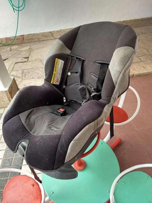 Silla para Auto Bebe Nios