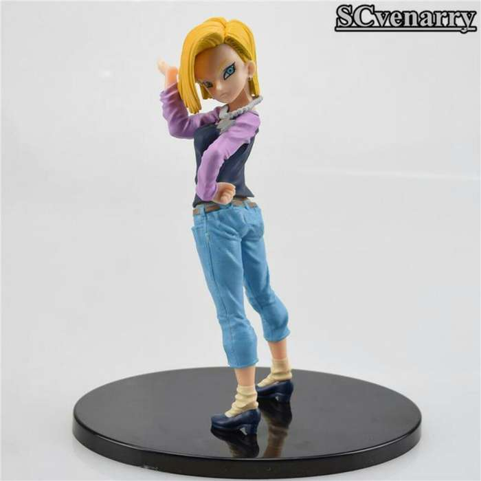 Figura de Dragon Ball N18