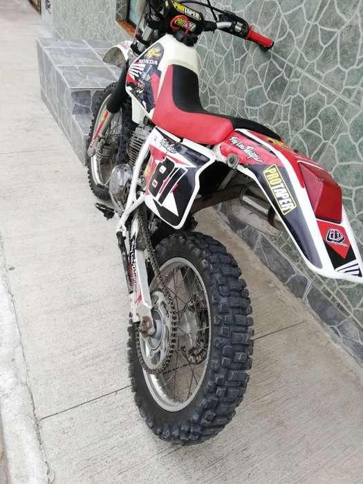 Honda Otro 1995 - 5000 km