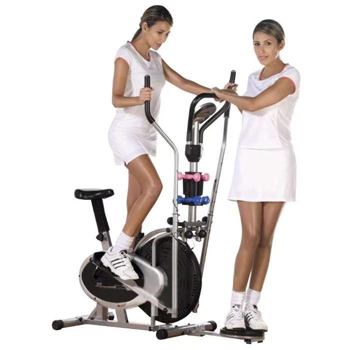 Bicicletas para hacer ejercicio o fitness