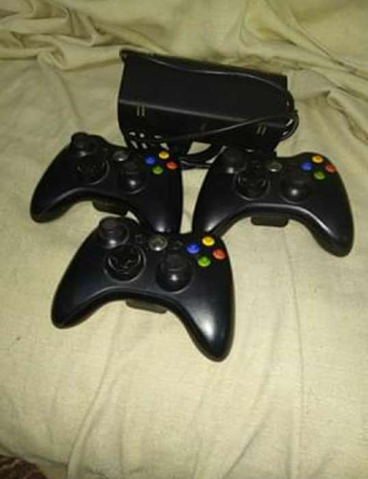 Vendo Xbox One 360 Slim