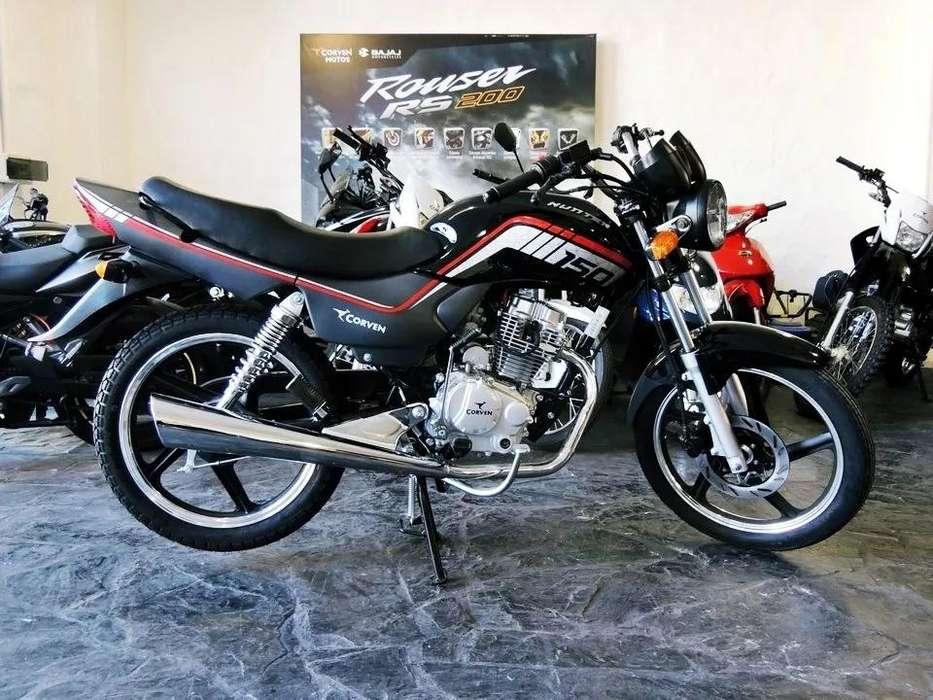 CORVEN HUNTER 150 cc