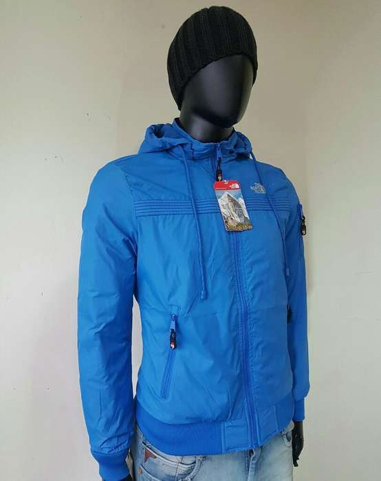Chompa The North Face Impermeable