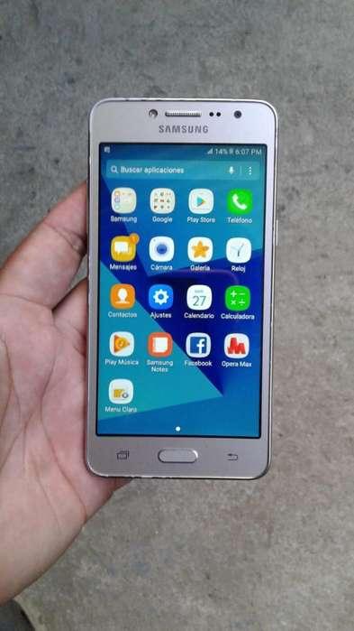 Samsung J2 Prime Duos