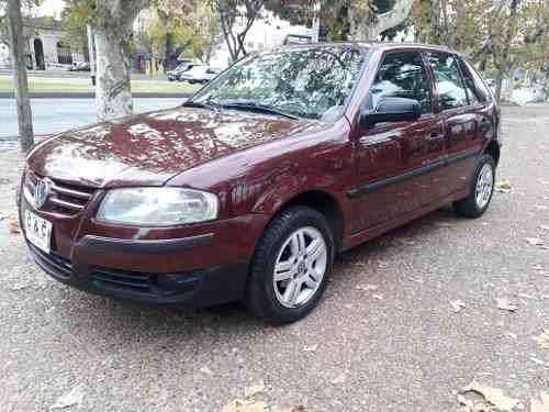 Volkswagen Gol 2007 - 129000 km