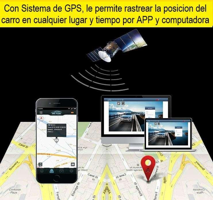 alarmas gps para carro y moto instalada desde 220.000 un año de garantia de garantia