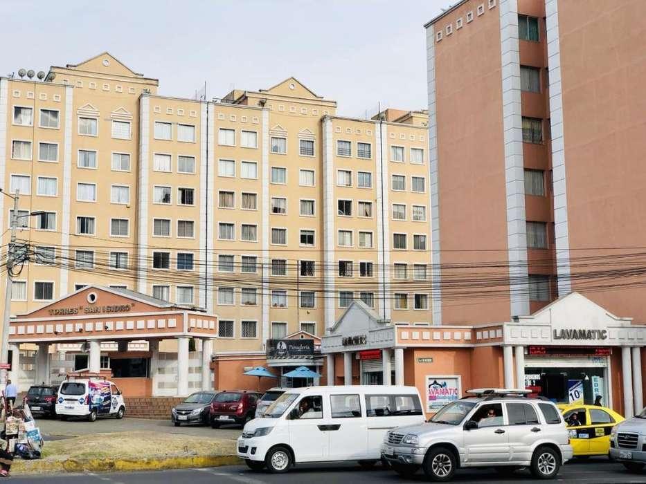 Vendo Departamento Sector Megamaxi, Eco Via, 3 dormitorios