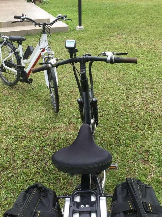 Bicicletas electricas Hecho en los Estados Unidos