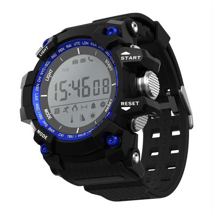 RELOJ SMART WATCH DWATCH DEPORTIVO