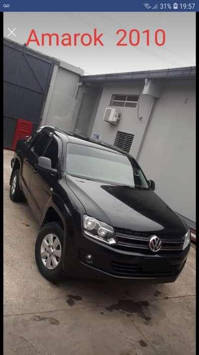 Volkswagen Amarok 2010 - 150000 km