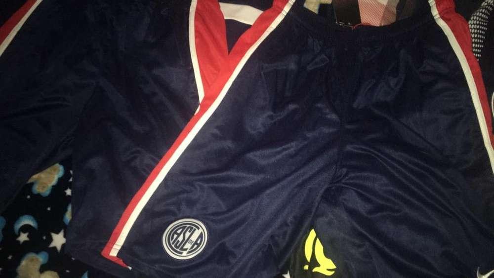 Pantalon de San Lorenzo Basquetbol