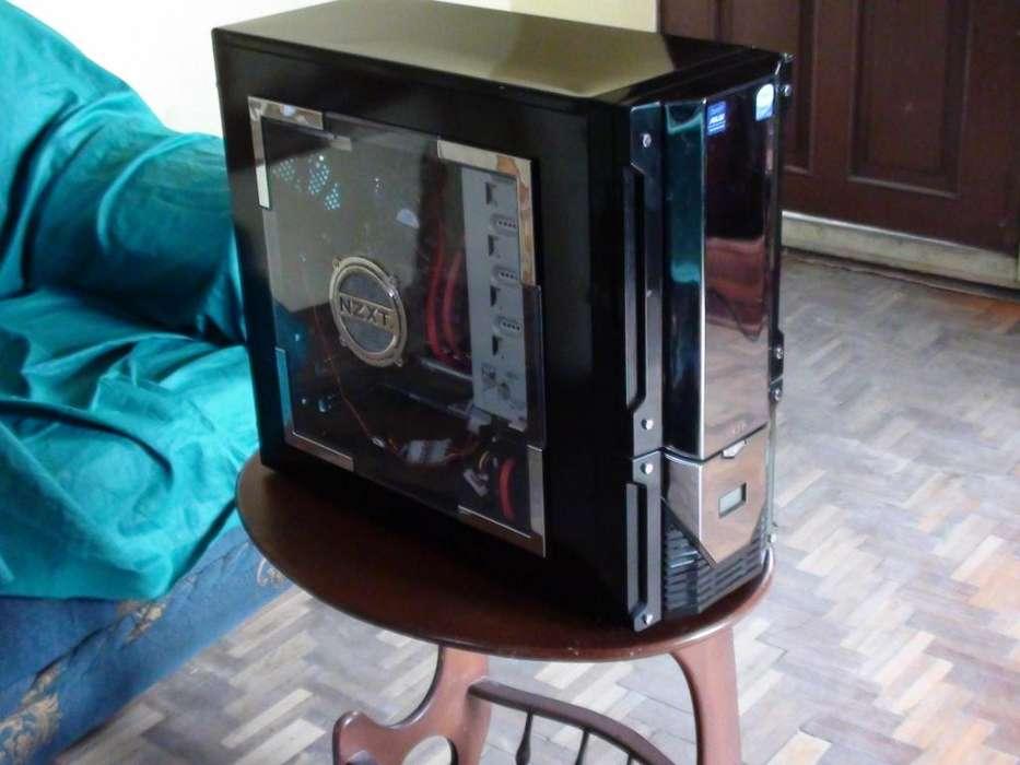 CPU WiFi DE ESCRITORIO ENSAMBLADA EN USA