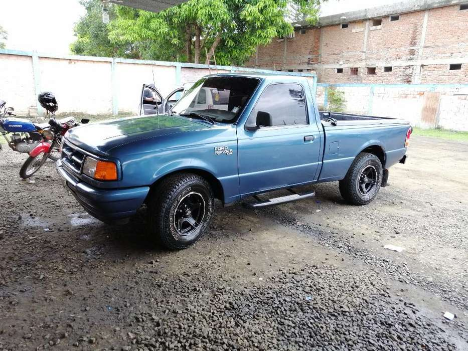 Ford Otro 1993 - 440000 km