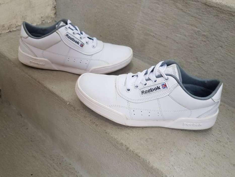 Vendo Zapatos Marca Reebok de Mujer