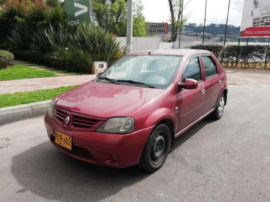 Renault Logan 2010 - 129000 km