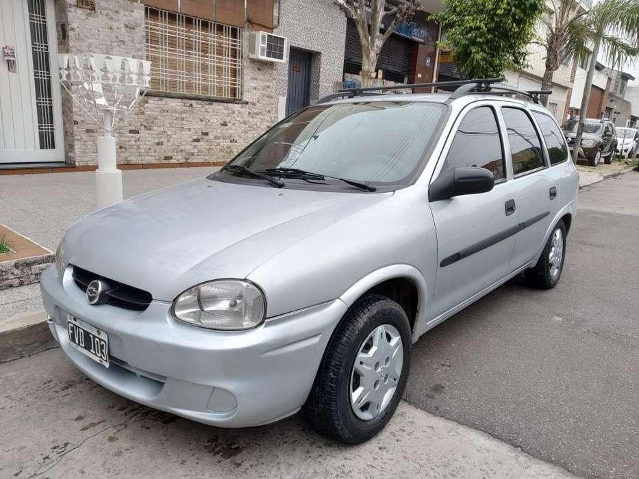 Chevrolet Corsa 2006 - 240000 km